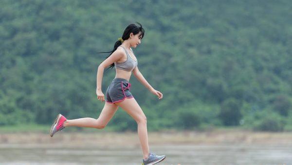Faire du running et maigrir : nos conseils !