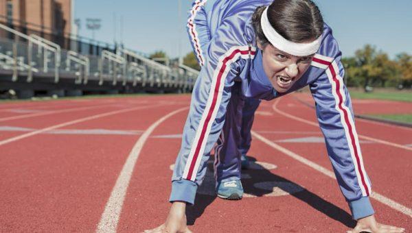 La santé dentaire des sportifs