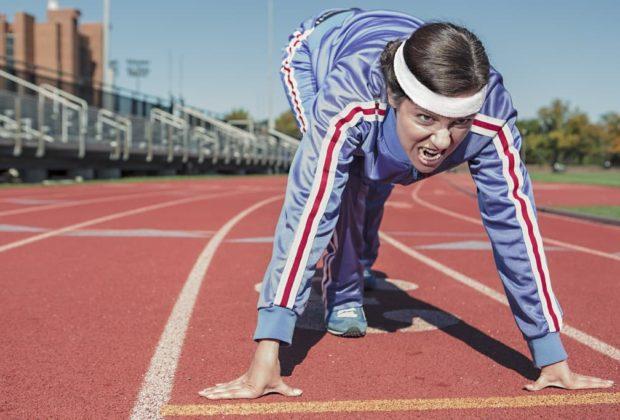 santé dentaire des sportifs