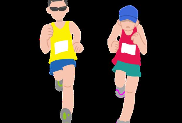 raisons de faire de la course à pied